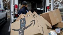 Trump Takes On Amazon Again, Urging 'Much More' in Postage Fees