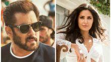 Tiger Zinda Hai: Salman Khan and Katrina Kaif are clean bowled by each other's Swag
