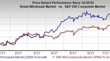 Buy These 3 Dividend Stocks to Counter Retail Volatility