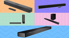 Just in time for the Super Bowl! Amazon just slashed prices on sound bars from Bose, Sony, JBL and Samsung