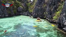Tourists advised to bring own water tumblers when in El Nido