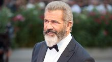Mel Gibson Returns to Oscars With First Nomination Since 'Braveheart'