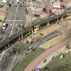 Dutch Police Looking At Terrorism As Possible Motive For Tram Shooting