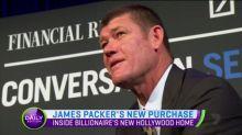 James Packer's new $80 million home