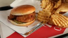 Order up: Americans pick which fast food chain is their favorite