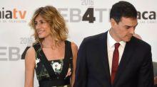 La mujer de Pedro Sánchez, la otra protagonista del Debate a cuatro
