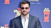 The Challenge's Johnny Bananas Crashes Stage During Acceptance Speech at MTV Movie & TV Awards