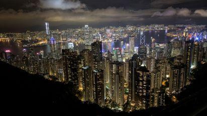外國人眼中的香港原來都幾有魅力