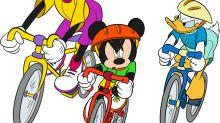 Diesen Sommer bringen dich deine Disney-Helden in Schwung