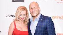 UFC Hall of Famer Randy Couture, girlfriend Mindy Robinson injured in ATV accident at Arizona ranch