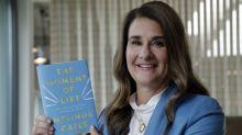 Melinda Gates escribe sobre la dura cultura de Microsoft