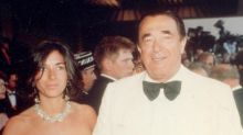 Anne McElvoy recalls Ghislaine Maxwell: A socialite with bulletproof self-confidence, in thrall to men, influence and society power plays