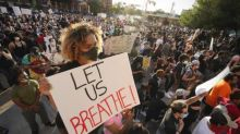 Protests rock cities across US as anger over George Floyd spreads