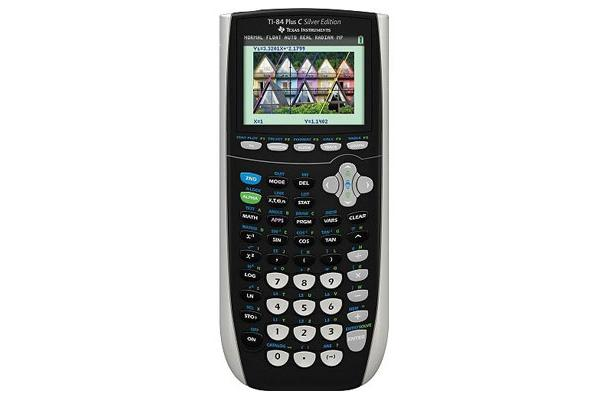 Recommended Reading: The legend of the TI-84 Plus