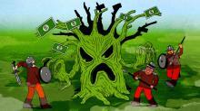 Meet The Dollar Store Resistance