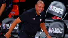 Report: 76ers paying Doc Rivers about $8M salary