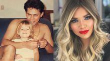 Filha de Leandro, Lyandra Costa diz que o pai mentia sobre câncer