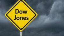 Dow Jones 30 and NASDAQ 100 both relatively flat on Monday