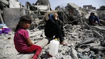 Gaza Cease-Fire Lasts Just Hours