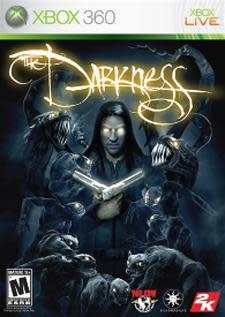 Reminder: win The Darkeness from X3F