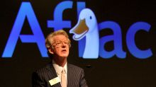 Aflac CEO Dan Amos Knows The Key To Lasting 30 Years