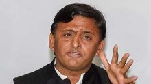 Akhilesh Yadav helps accident survivors on Agra-Lucknow expressway, sends them to hospital in a convoy vehicle