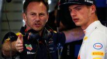 F1 - Red Bull - Christian Horner: «Il n'y a pas de clause liée à Honda dans le contrat de Verstappen»