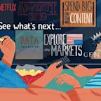 Netflix has no choice but to disrupt the entertainment business, again