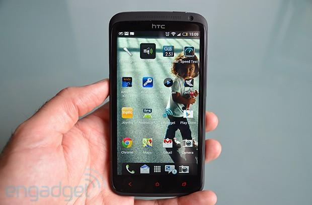 HTC One X+ review: it's the One X, and then some (video)