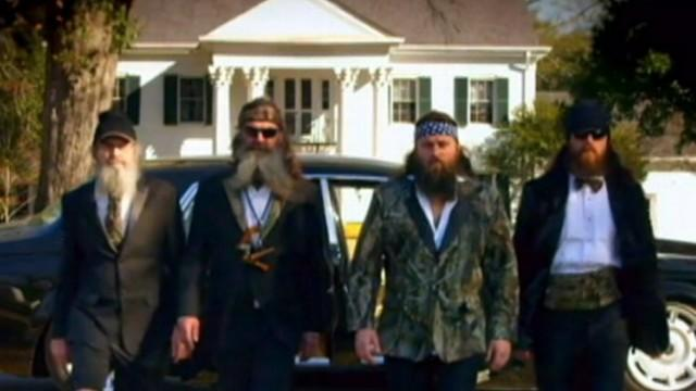'Duck Dynasty' Stars Demand Big Payday