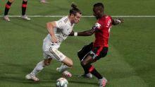 Gareth Bale on Manchester United radar after Jadon Sancho move hits impasse
