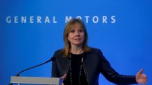 Two lawmakers want GM to commit to producing all U.S. EVs domestically