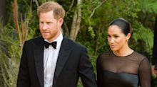 Prince Harry and Meghan Markle Release Rare Public Statement About Their Alleged Neighbor Demands