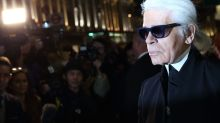 21 of Karl Lagerfeld's most memorable (and controversial) quotes: 'Sweatpants are a sign of defeat'