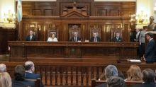"""La Corte Suprema analizará el """"per saltum"""" de los jueces con traslados revocados por el Senado"""