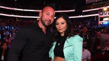 JWoww and estranged husband Roger Mathews reunite for their daughter, and fans couldn't be happier