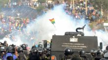 UN warns Bolivia crisis could 'spin out of control' after nine killed in latest violence