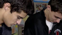 High schoolers hope that their friendship inspires others to befriend those with autism