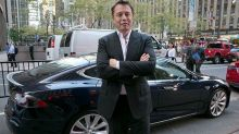 Elon Musk's Best Investments