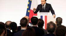 Macron offensif deux jours avant le Salon de l'agriculture