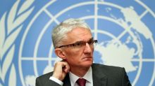 'Step Up Now or Pay Price Later': UN Aid Chief to G20 on Coronavirus Pandemic