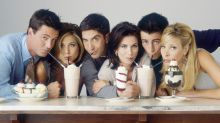 David Schwimmer says live audience for 'Friends' special is 'really tricky' in reunion update