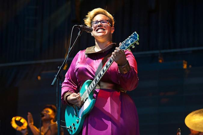 Watch Lollapalooza sets from Alt-J, Metallica and more this weekend