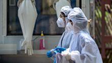 Coronavirus: India records nearly 70,000 COVID-19 cases in last 24 hours; Tally over 2.8 million
