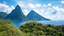 St Lucia wants to develop tourism – by quadrupling airport tax