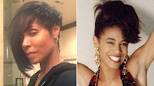 Jada Pinkett Smith 'Resurrects That 1989 Jada!' With a Dramatic New Haircut