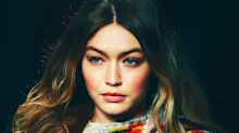 Gigi Hadid Weighs in on Israel-Palestine Conflict