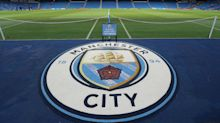 Manchester City keen on Brazilian teenager Diego Rosa