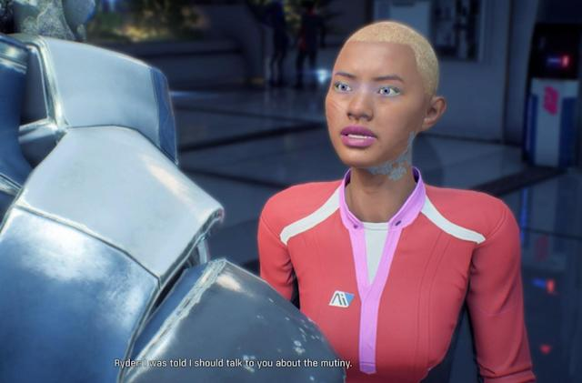 Bioware: Expect 'Mass Effect: Andromeda' support info Tuesday