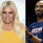 Jessica Simpson shares photo taken just after Kobe Bryant crash: 'We could see the emergency helicopters'